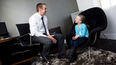 Comment trouver quelqu'un pour tester votre enfant surdoué