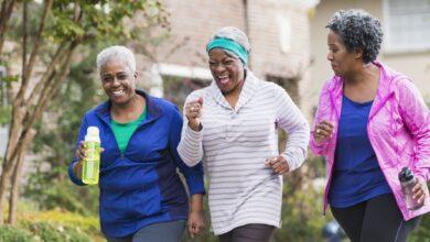 Comment utiliser la marche à intervalles pour perdre du poids