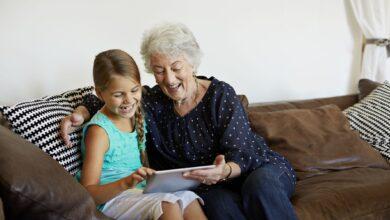 Comment utiliser la règle de discipline de grand-mère