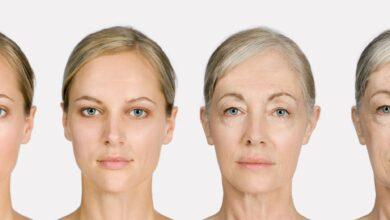 Comment vieillir en photos avec des applications