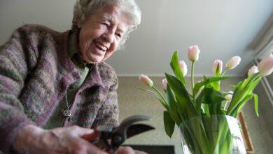 Comment vivre jusqu'à 90 ans ou même plus longtemps