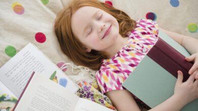 Comment votre enfant peut être un lecteur autodidacte