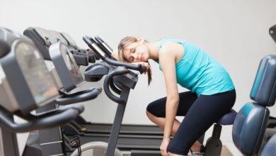 Comment votre esprit vous empêche de faire de l'exercice