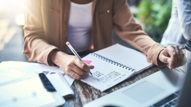 Conseils pour la fixation d'objectifs : Amélioration de soi