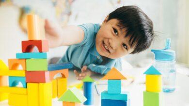 Conseils pour les parents de jeunes enfants de 1 et 2 ans