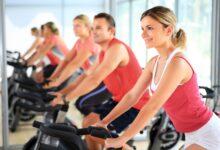 Cours de cyclisme en salle pour débutants