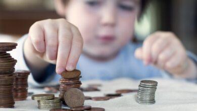 Créer un système d'économie symbolique pour améliorer le comportement des enfants