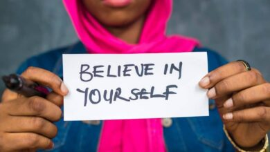 5 Ways to Believe in Yourself When No One Else Does