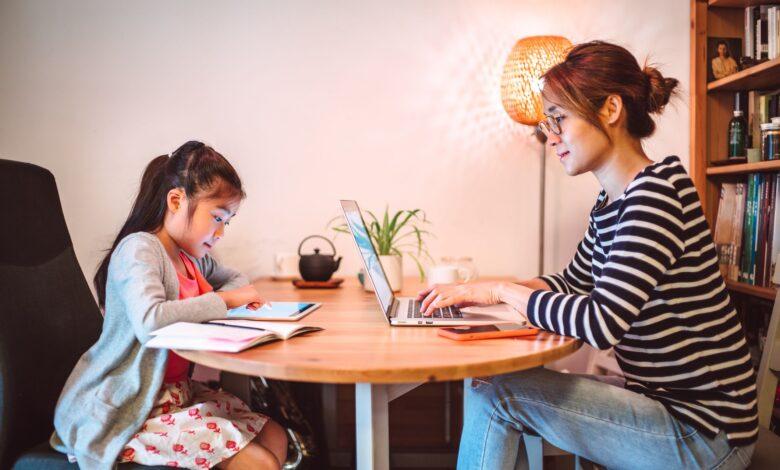 De quoi avez-vous besoin pour scolariser votre enfant à la maison ?