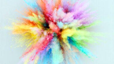 Définition et chimie des pigments