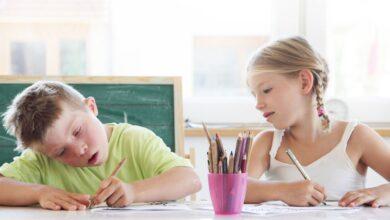 Défis et questions concernant les enfants ayant des besoins spéciaux