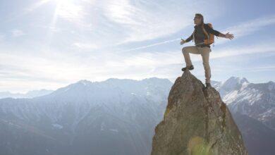 Des métaphores qui peuvent s'adapter à votre vie ou à votre voyage