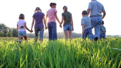 Devriez-vous discipliner vos enfants différemment ?
