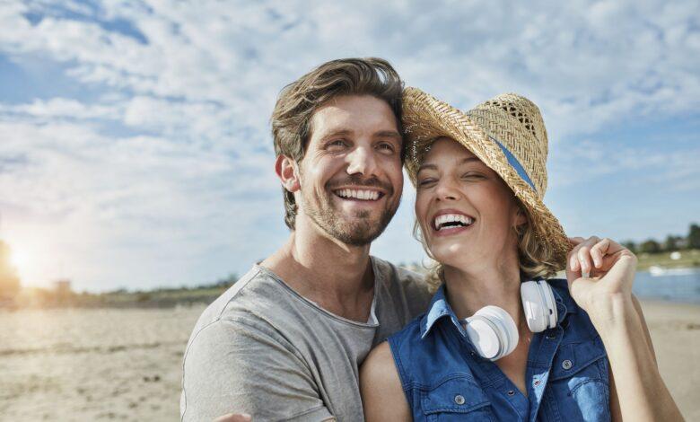 Devriez-vous partir en vacances sans vos enfants ?