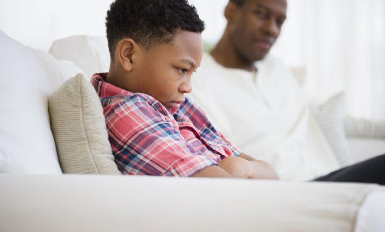 Discipline pour les enfants atteints de troubles oppositionnels avec provocation