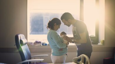 Dois-je suivre un cours sur l'art d'être parent ?