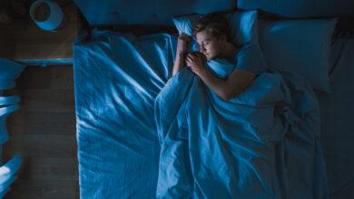 Dormir davantage est essentiel pendant une pandémie