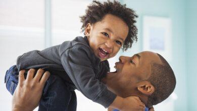 Droit de visite pour les parents à qui la garde de l'enfant a été refusée