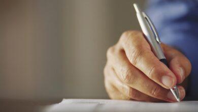 Effets de la signature d'un formulaire d'accusé de réception de paternité