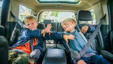 Effets et conséquences de l'intimidation entre frères et soeurs
