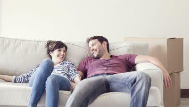 Photo de Entraînement de débutant super amusant que vous pouvez faire sur votre canapé