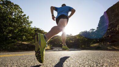 Photo de Entraînement par intervalles à haute intensité : Entraînement de sprint