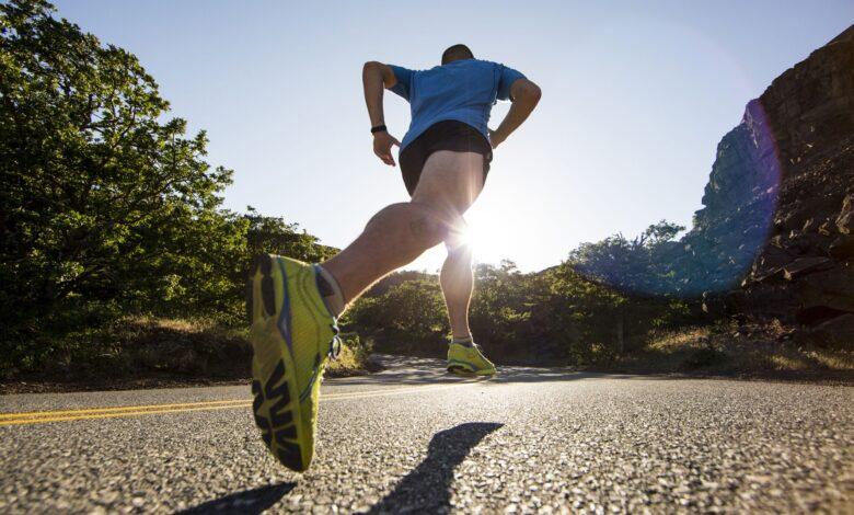 Entraînement par intervalles à haute intensité : Entraînement de sprint