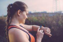 Entraînements à intervalles de haute intensité pour la perte de poids