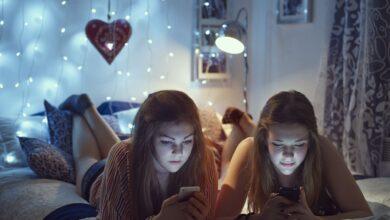 Établir des règles de la maison pour les adolescents
