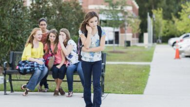 Être victime d'intimidation peut accroître les problèmes de santé mentale