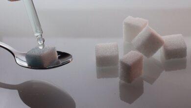 Photo de Exemple de problème de molarité : convertir la masse en taupes