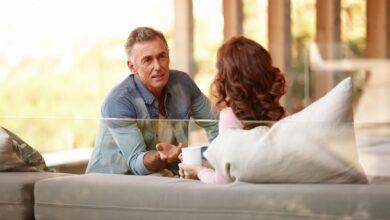 Faire en sorte que votre conjoint(e) puisse enfin entendre vos plaintes