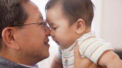 Formes juridiques de la garde temporaire des petits-enfants