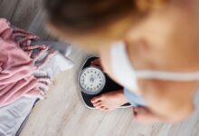 Gagner du poids après l'entraînement ? Voici pourquoi