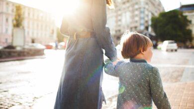Gagner une bataille pour la garde des enfants