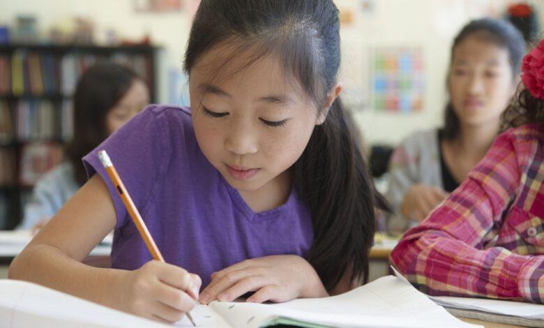 Guide à l'intention des parents pour la réussite en quatrième année