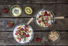 Idées de petits-déjeuners anti-âge et longévité