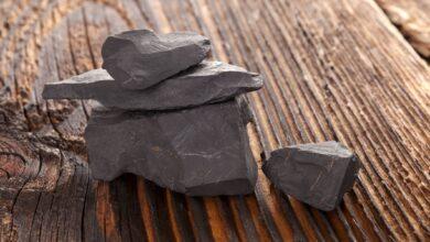 Informations sur le minéral magique Shungite