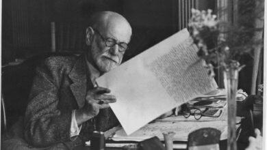 Photo de L'Id, l'Ego et le Surmoi de Freud expliqués