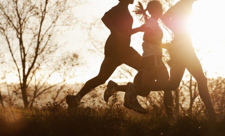 La course à pied brûle-t-elle plus de calories que la marche ?