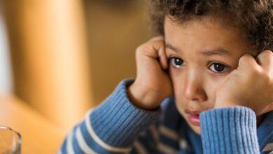 La fessée est-elle un moyen efficace de discipliner les enfants ?