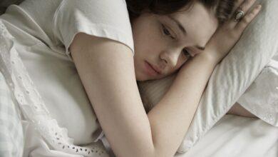 La relation entre le stress et le sommeil