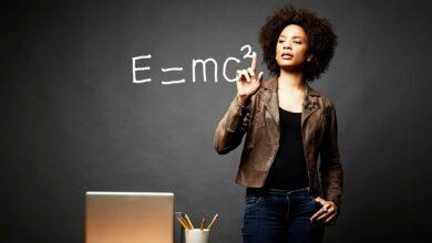 La théorie de la relativité d'Einstein
