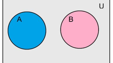Photo de La signification de l'exclusion mutuelle dans les statistiques