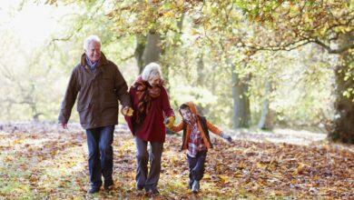 La vitesse à laquelle vous marchez peut prédire votre durée de vie