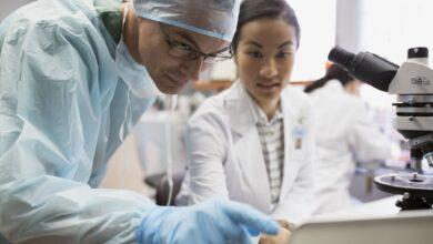 Le débat sur les brevets génétiques