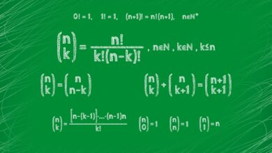 Le factoriel ( !) en mathématiques et en statistique