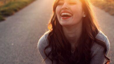 Le lien entre le bonheur et la santé