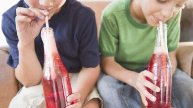 Le lien entre les boissons non alcoolisées et l'agressivité chez les enfants