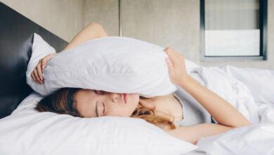 Le lien entre vos habitudes de sommeil et le COVID-19